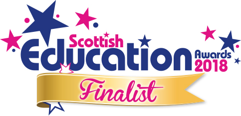 Visit the Scottish Education Awards website